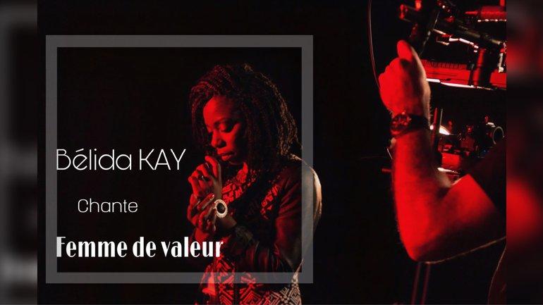 Bélida Kay - Femme de valeur [Proverbes 31] Clip Officiel