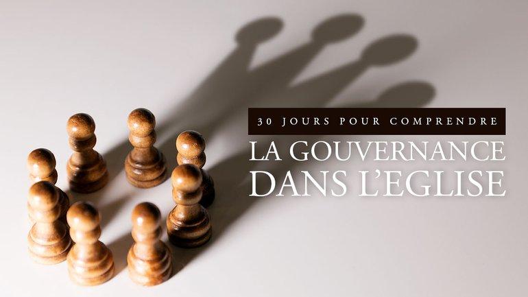 La gouvernance dans l'Eglise