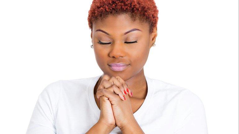 Comment  prier de façon « efficace » ?