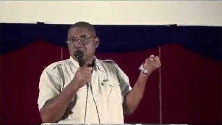 Dieudonné Nzengu - Epître aux Hébreux (3)
