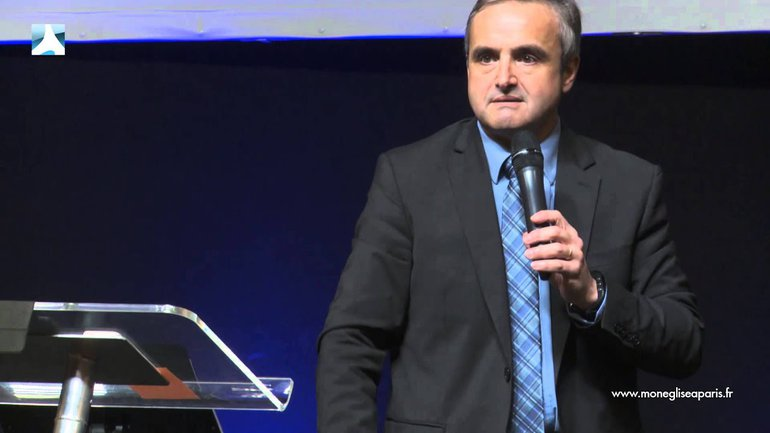 Didier Biava : La vision qui produit la provision