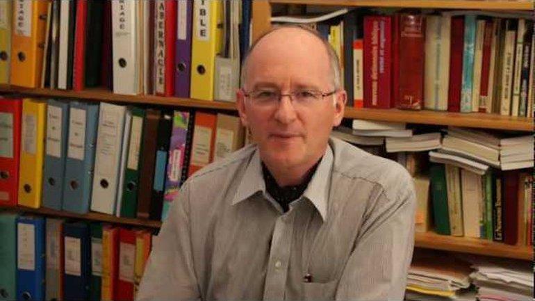 Walter Zanzen - Encouragement dans les épreuves