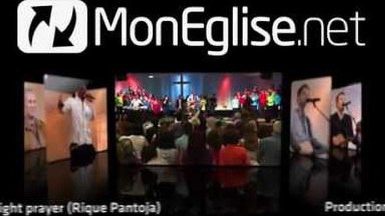 "MonEglise.net 90 - Dieu te dit ""tu es à moi"" !"