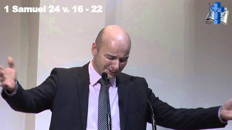 Stéphane Polegato - L'amour est patient