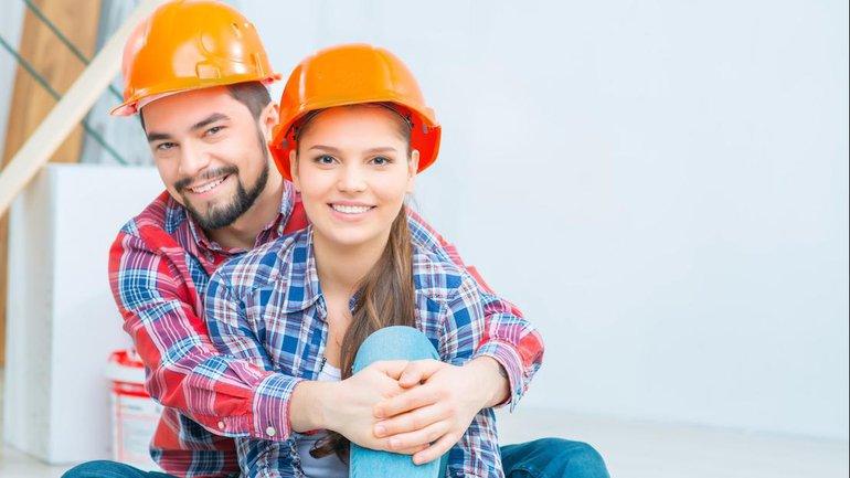 Les 3 étapes pour construire un couple en béton !