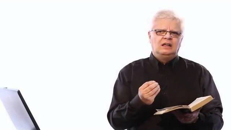 Jean-Pierre Cloutier - L'Évangile de la Lumière