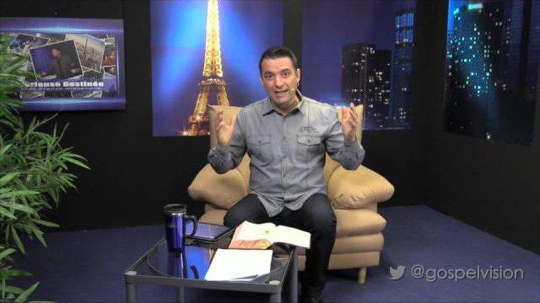 Comment maximiser la vision de Dieu dans ma vie ? - Partie 1