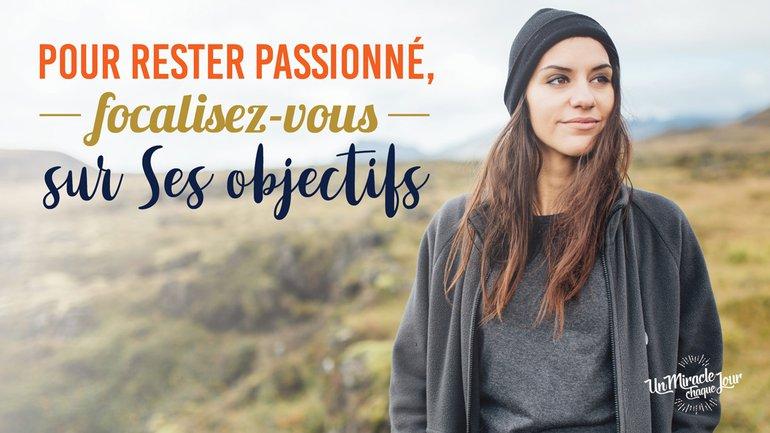 Votre passion est contagieuse ?