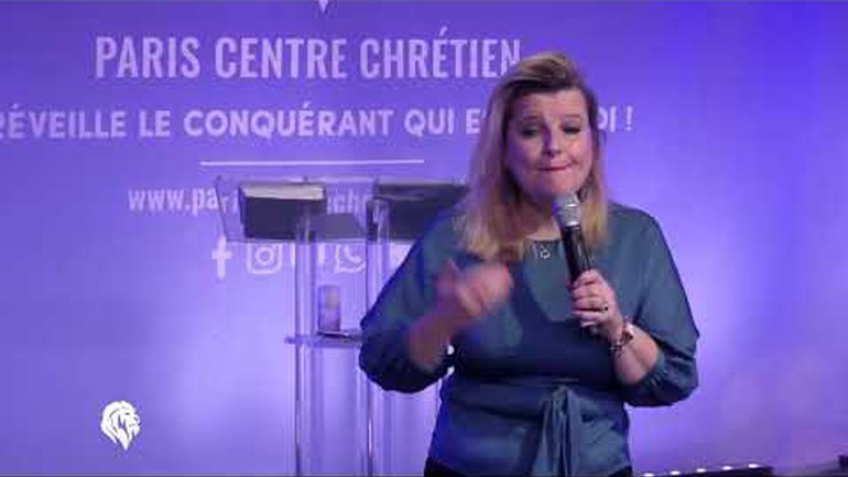 Dorothée Rajiah - Gagne sur l'offense ! (Part I)