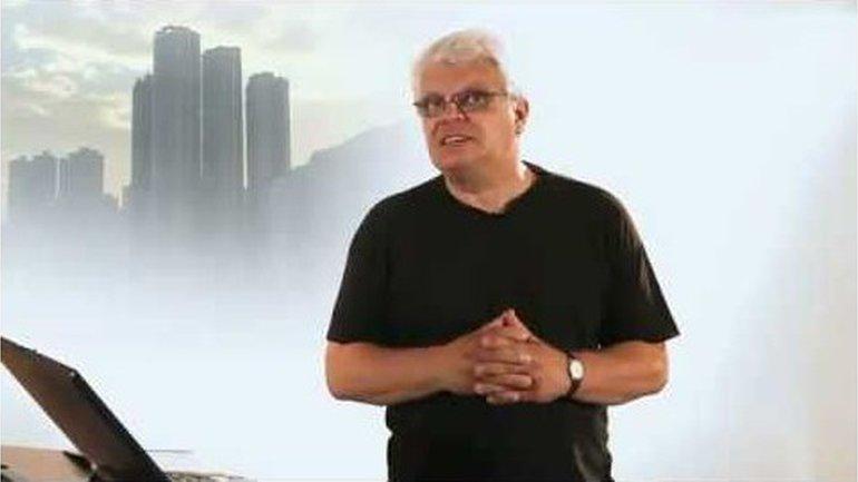 Jean-Pierre Cloutier - L'Évangile du Miracle
