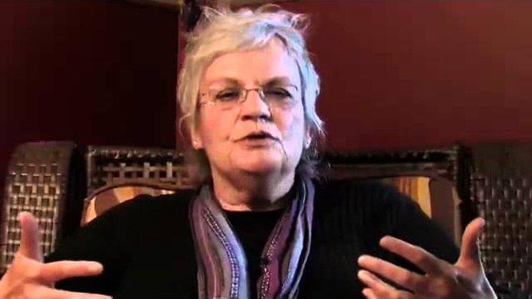 Témoignage de Marie-Louise Gravel