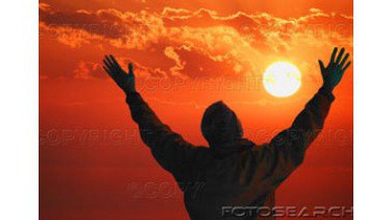Le jour du Seigneur vient