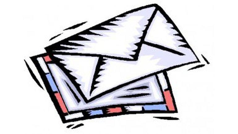 Réponse à une lettre adressée au Père Noël