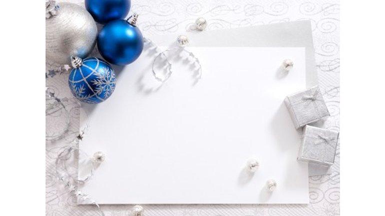 Réponse à une lettre adressée au... Père Noël !