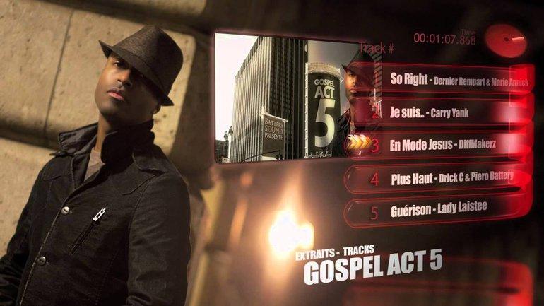 Teaser Gospel Act 5/4