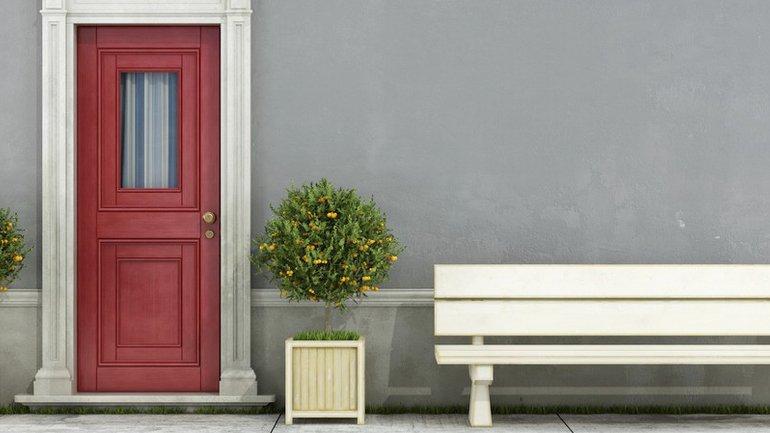 Lorsque Dieu ouvre une porte…
