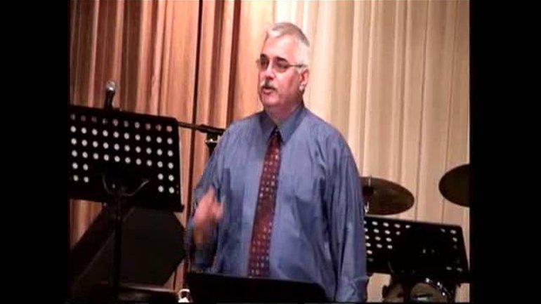 Serge Pinard - Les forts pour les faibles (3)