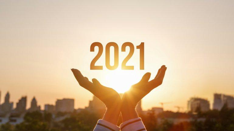 2021 : rendons gloire à Dieu notre Père !