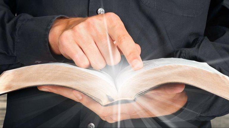 Ce que peut faire un doigt au service de Dieu