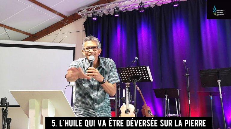 André Raoilison : Comment devenir un disciple — Extrait L'étape de BETHEL
