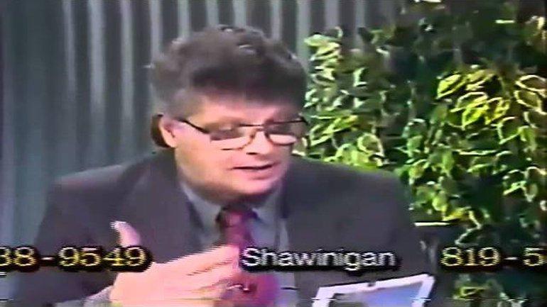 L'Heure de la Bonne Nouvelle-1994-01