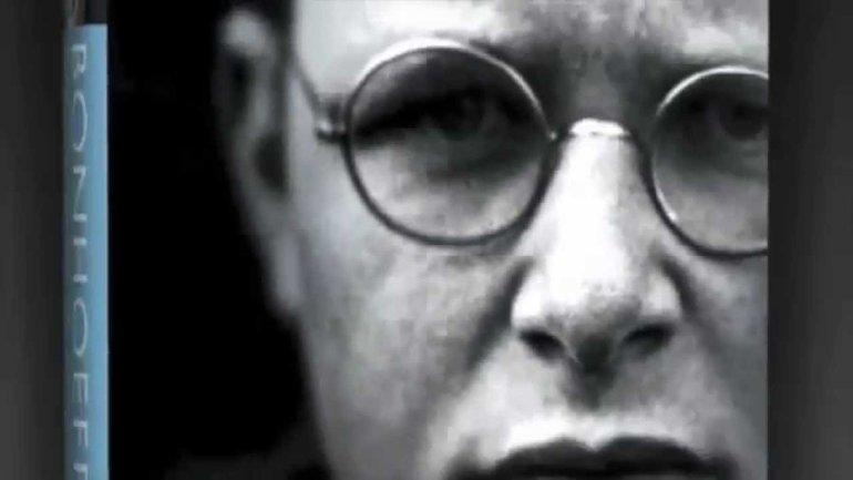 """""""Bonhoeffer : Pasteur, Martyr, Prophète, Espion"""" de Eric Metaxas"""
