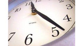 … Pas le temps !