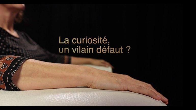 """L'histoire de Magali Terral  : """"La curiosité, un vilain défaut ?"""""""