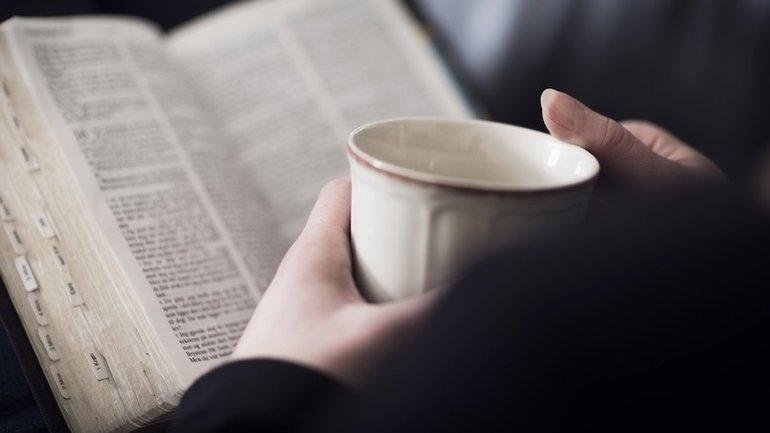 Le pouvoir de la Bible