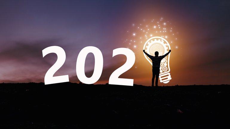 Que souhaitez-vous pour 2020 ?