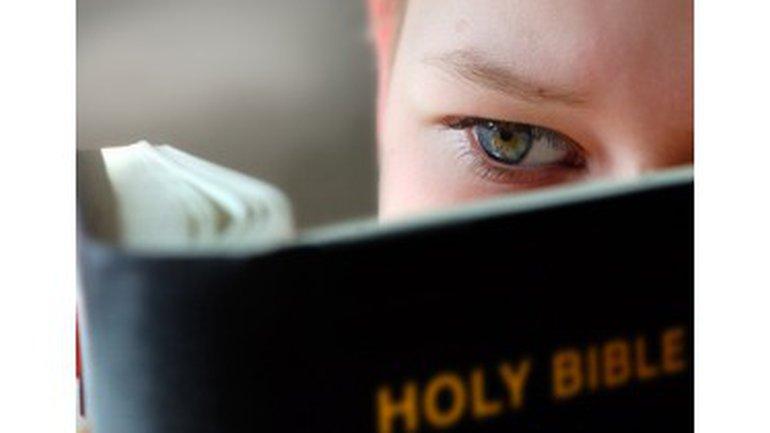 Aie l'audace de lire la Parole, aie le courage de l'annoncer !