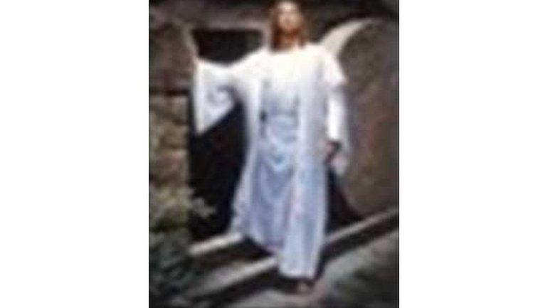 Jésus, ami de mon âme