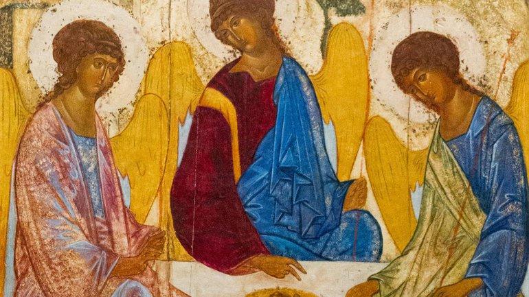 Peut-on prier le Saint Esprit ?