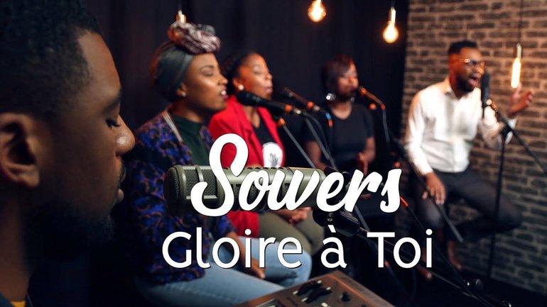 Gloire à Toi - Sowers