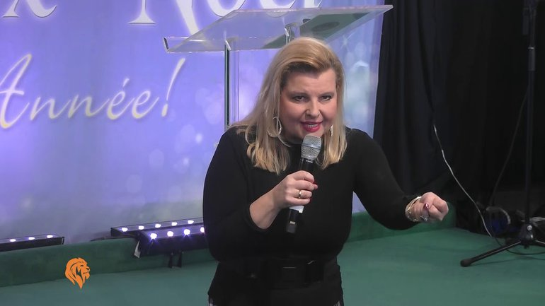 Dorothée Rajiah - Entre dans le repos de Dieu