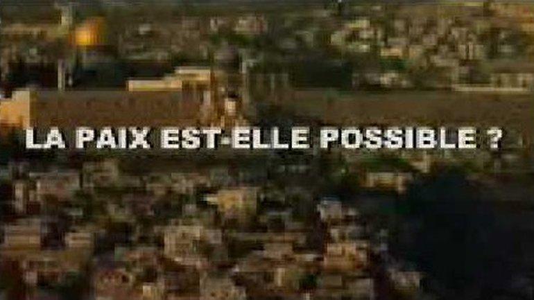 Corinne Lafitte - Il y aura la paix (2)