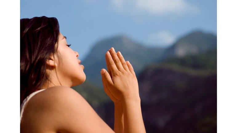 Que faire lorsque vos prières semblent rester sans réponse?