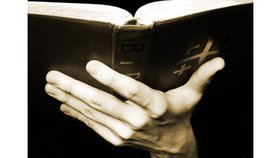 Rester ferme en Christ