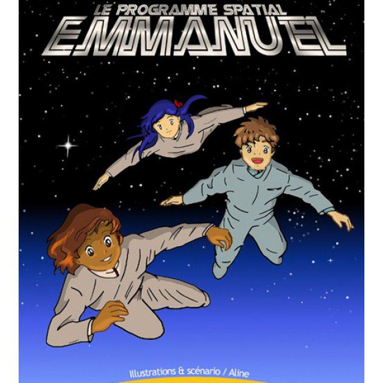 Le programme spatial Emmanuel