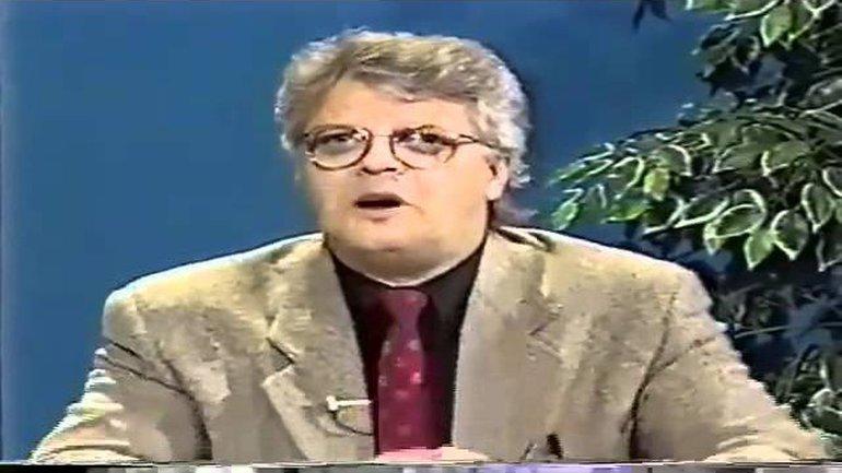 Jean-Pierre Cloutier - Jésus, le Créateur de toutes choses