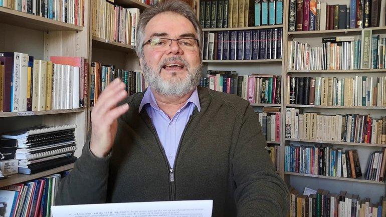 Patrick Berthalon, Echanger l'angoisse contre la joie ?