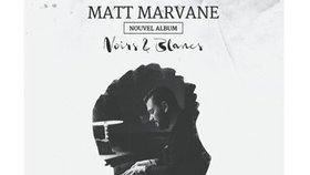 Matt MARVANE en concert le 27 mars à l'Alhambra - 20h00 à PARIS