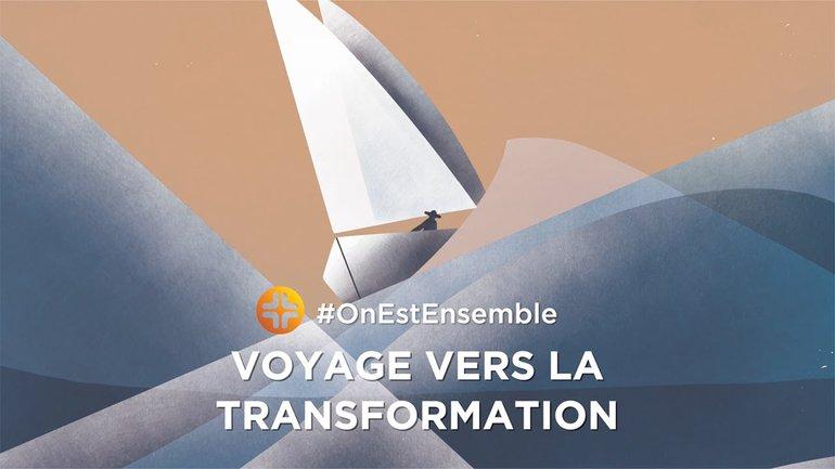 : Voyage vers la transformation : Se réaligner avec le plan de Dieu