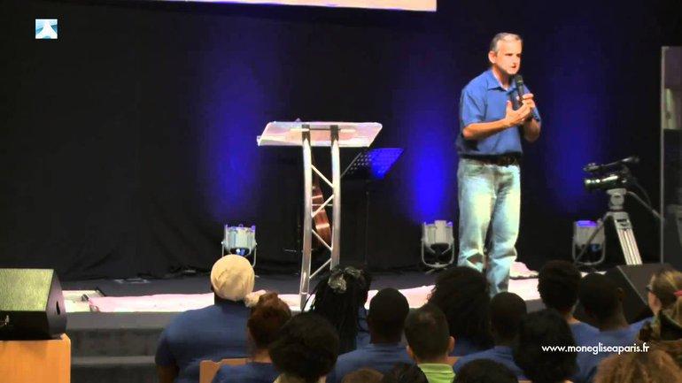 Didier Biava : Prépare toi à la rencontre avec ton Dieu