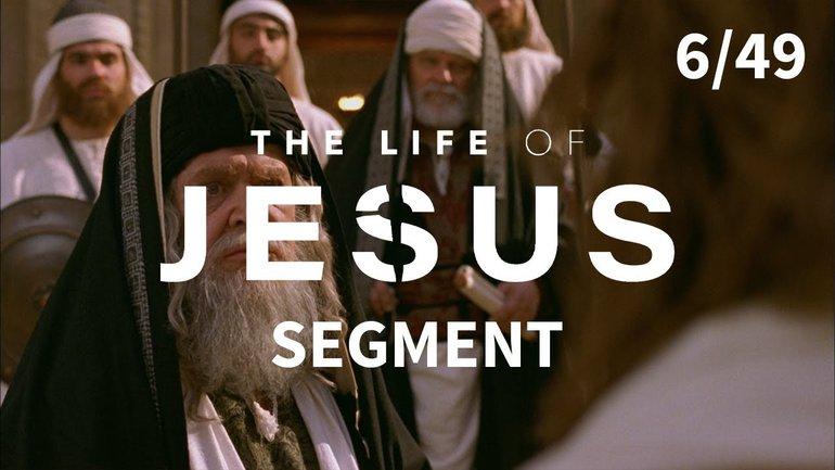 Conversation avec Nicodème | La vie de Jésus | 6/49