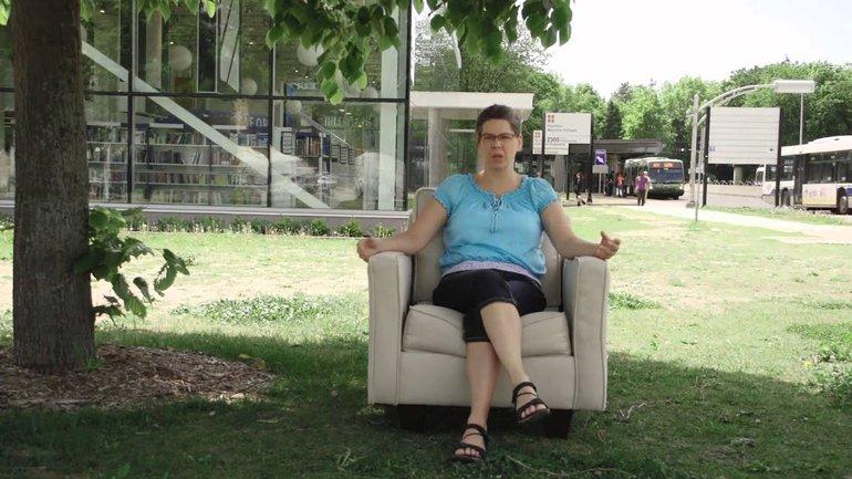 Témoignage de Kathy Bouchard