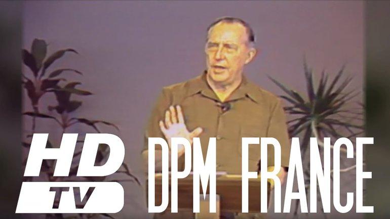 Derek Prince - Exercer les dons spirituels (3/3)