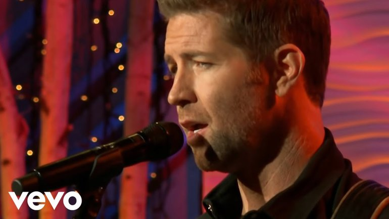 Josh Turner - Without Him (Live From Gaither Studios)