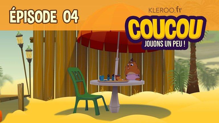 COUCOU JOUONS UN PEU ! #4