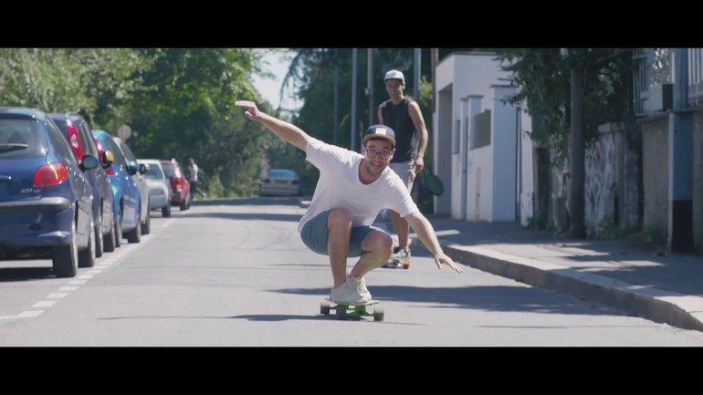 Antydot Louange - Faits pour t'adorer (clip officiel)